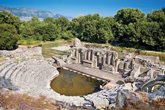 Albania Classical Tour