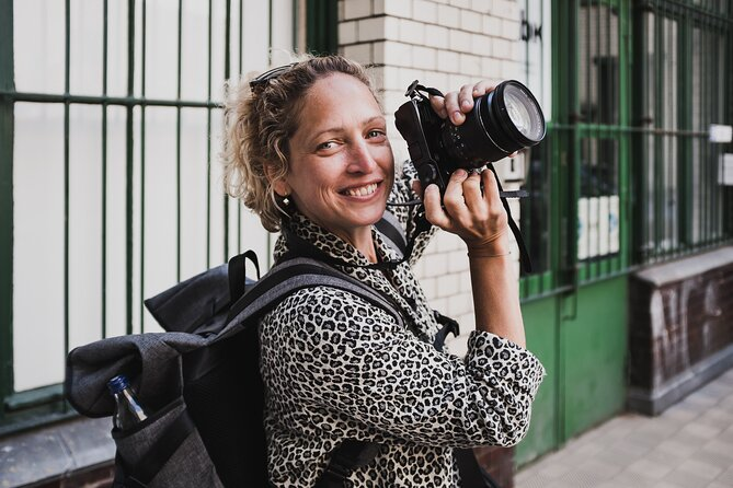 Private Photo Tour in Kreuzberg