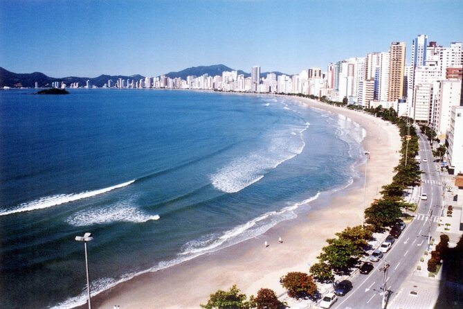 Private Tour: Itajaí and Camboriú