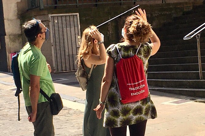 Private Guided Tour of Pamplona
