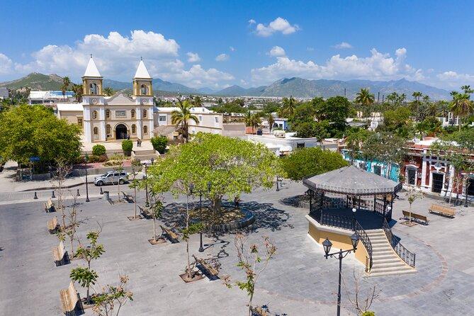 Private Day Trip to San José & Cabo San Lucas