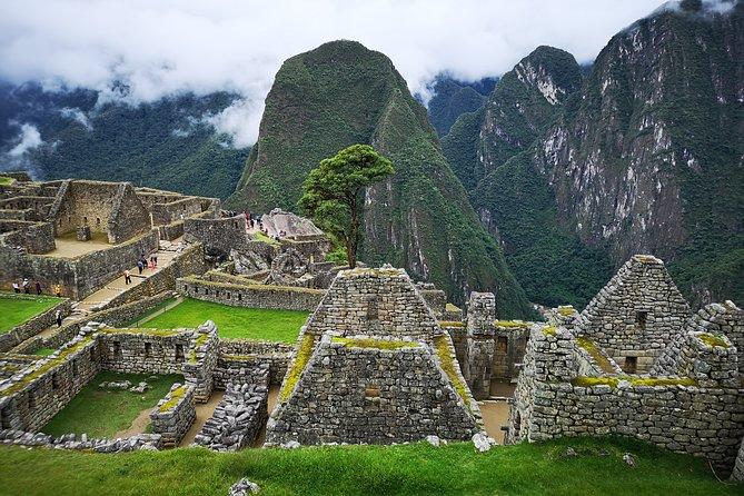 Machu Picchu Day Trip from Ollantaytambo train station