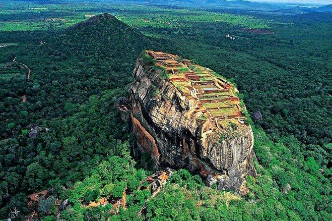 Sri Lanka Highlights Tour : 3 nights 4 days