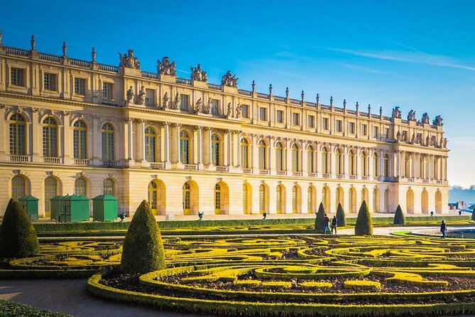 Private Half-Day Tour of the Palace of Versailles