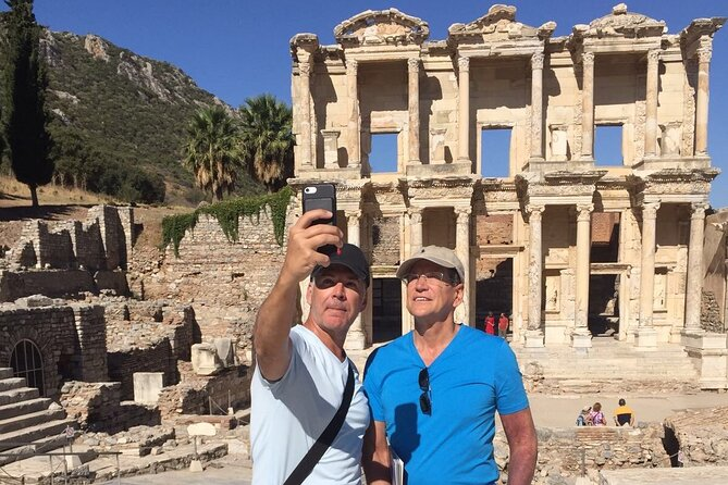 Customized Best Private Ephesus Day Tour