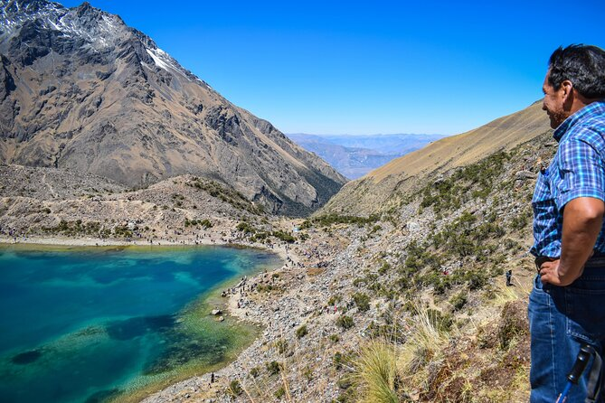 Humantay Lake Tour Cusco: Trekking to the Lagoon Turquoise