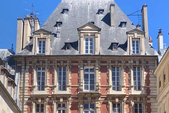 Three Hour Marais Tour