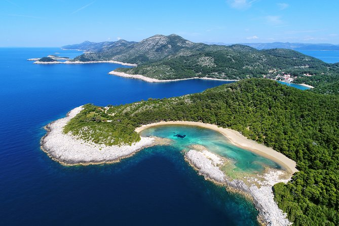 Boat Tour to Mljet National Park & 3 Islands
