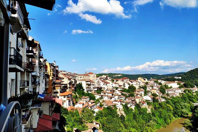 Logistics Organization for Any Trip in Bulgaria