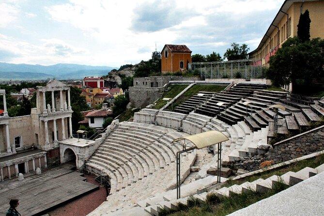 Rent a Local Guide Everywhere in Bulgaria
