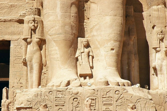 Amazing Sailing Nile cruise from Aswan for 2 nights