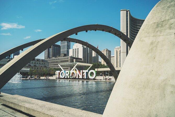Toronto: Book a Local Host
