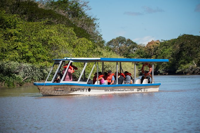 PALO VERDE BOAT TOURS (A family run business)