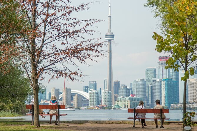 Toronto Walking Tour: Hidden Gems