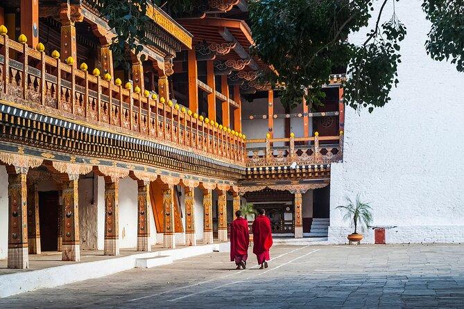10-Day Bhutan Culture Tour to Paro, Thimphu, Punakha, Gangtey, Trongsa, Bumthang