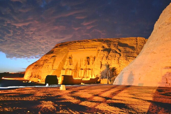 Private 2 Days at Abu Simbel from Aswan photo 2