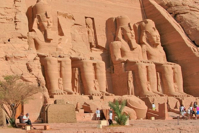 Private 2 Days at Abu Simbel from Aswan photo 3
