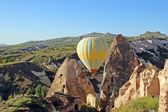 9-Day Best Turkey Tour to Istanbul, Cappadocia, Ephesus and Pamukkale