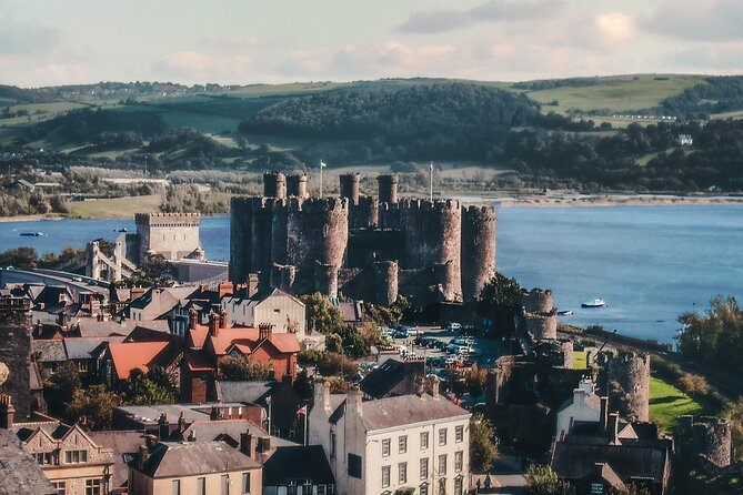 Conwy Self Guided City Tour (NEW self Distance)