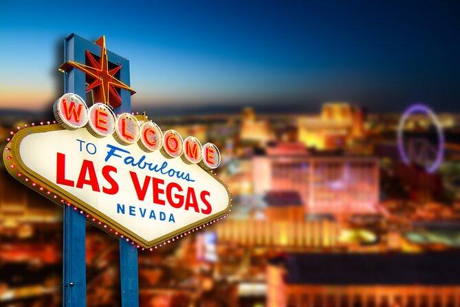 Grand Circle 3-Day tour from Las Vegas