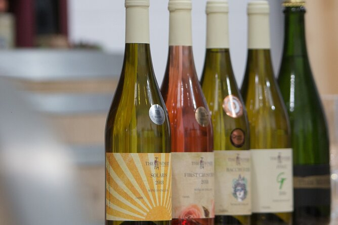 Laneberg Winery Tour with Tasting and Supper in Gateshead