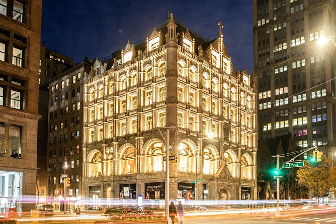 Fotografiska New York: admission to museum