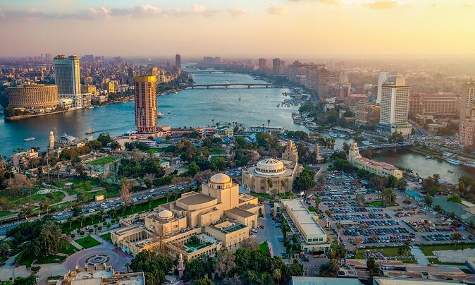 How to Spend 3 Days in Cairo