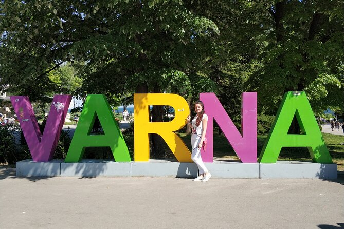 Audio Guide for All Varna Sights, Attractions or Experiences