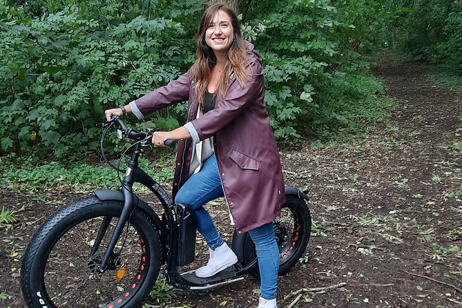 Electric Scooter Fat Max in Heiloo