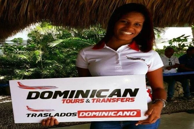 Private Transfers from PuntaCana Airport to hotels in Dominican Republic