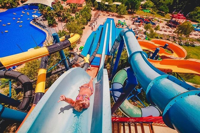 Aqualand: Full Day In One Of The Biggest Waterparks In Europe