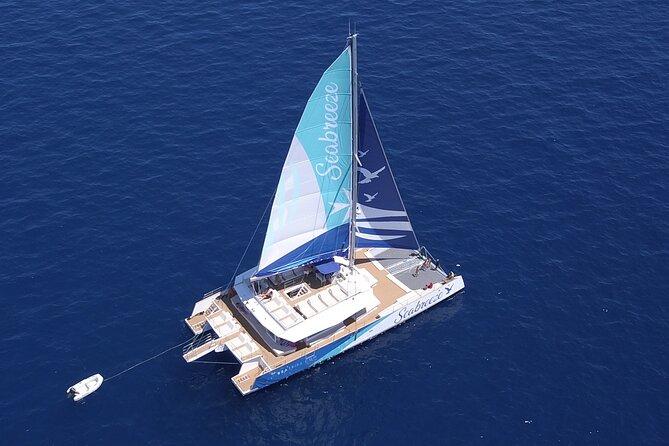 Comino and Gozo Sailing from Malta
