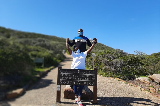 Cape of Good Hope and Penguins Full-Day Tour From Cape Town