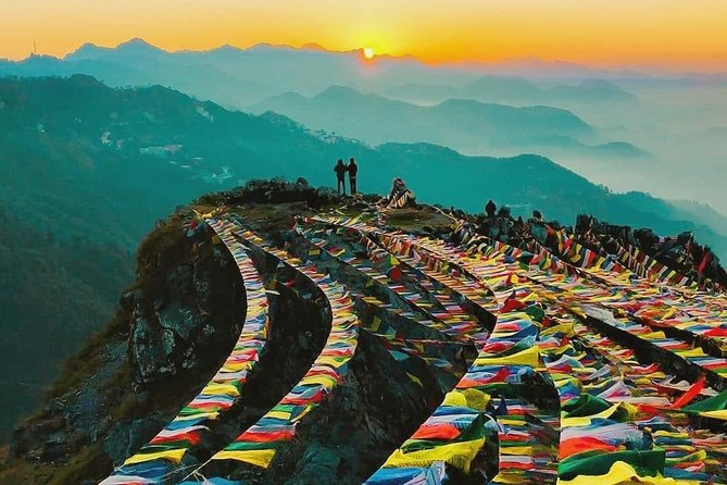 The Hathipaon Hike
