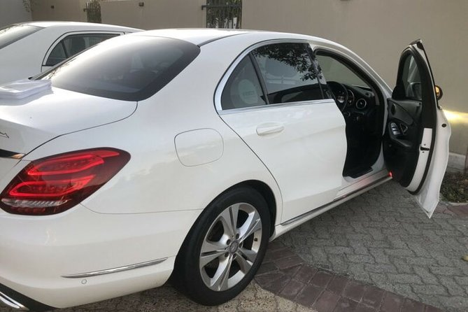 Full-Day Cape Town Private Transfers and Chauffeur Services