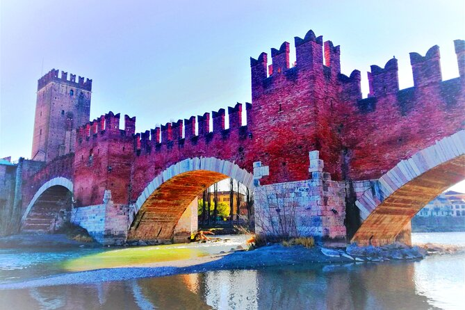 Verona's Great Beauty. Private tour with locally licensed Tourist Guide