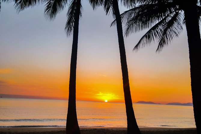 Private Transfers - Cairns Airport to Palm Cove