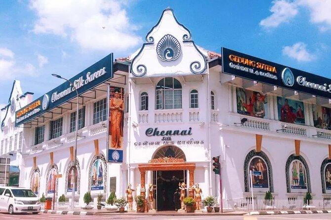 Private Tour : Royal Town of Klang City from Kuala Lumpur