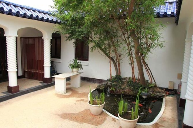 Visit National Palace Museum and Experience the Nature Near Taipei City