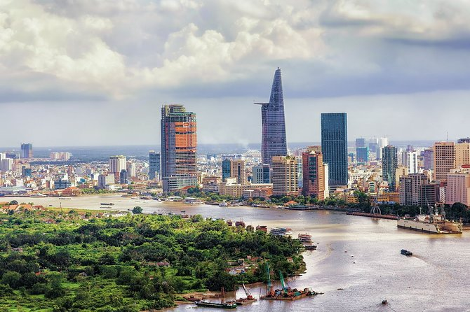Private Tour: Ho Chi Minh City Experience