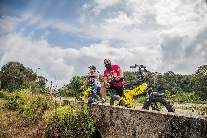 BLive Electric Bike Tours – Hidden Trails of Udaipur