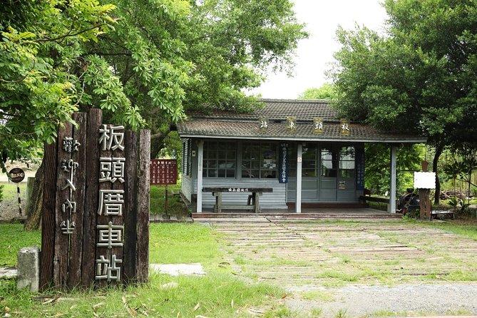 Visit Bantaoyao Craft Park
