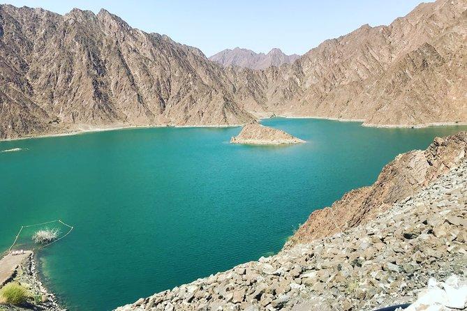 Hatta Mountain Full Day Tour from Dubai