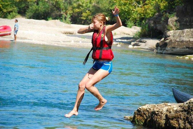 Antalya Rafting & Buggy Safari Tour (Combo)
