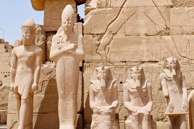 Amazing Nile cruise from Luxor 3 nights With Tours Including Hot Air Balloon