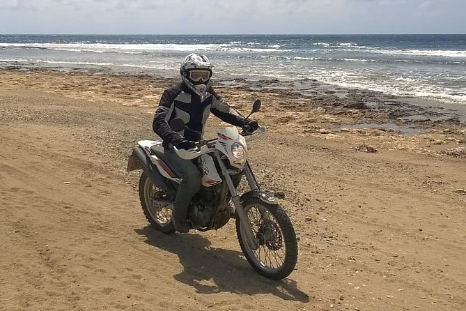 3-Day Motorcycle Guided Tour of Cyprus Mountains and Forests