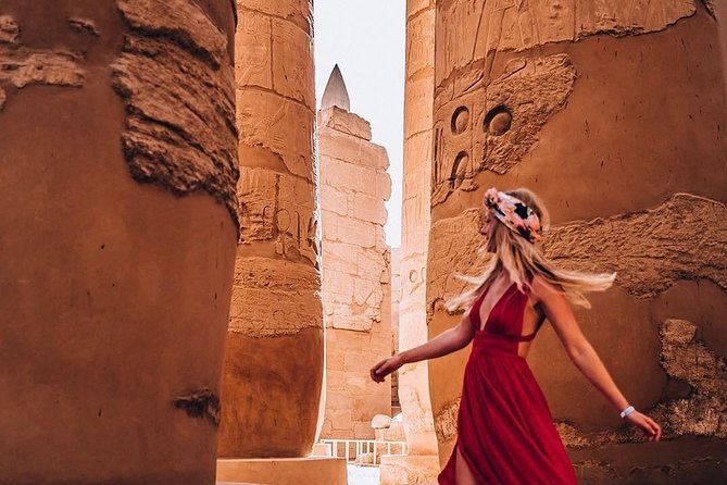 Enjoy Tour Package Luxor & Aswan Tours Including Abu Simbel From luxor Or Aswan