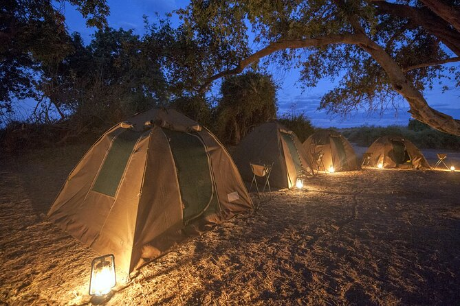 2 Night 3 Day Chobe Safari ex Livingstone/ Victoria Falls