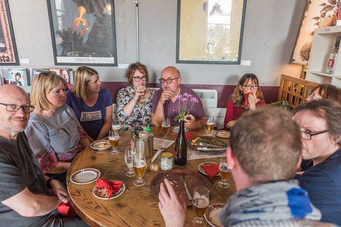 Small-Group Vegan Food Tour of Harrogate