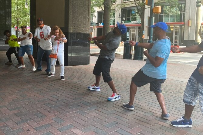 Participate in a Fun Scavenger Hunt in Jacksonville by Operation City Quest